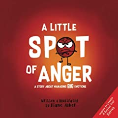 It can be really hard to handle BIG Emotions, especially ANGER! Kids experience frustrating situations everyday, whether it's someone taking their toy or they feel like they can't do something. This story shows them that instead of yelling or...