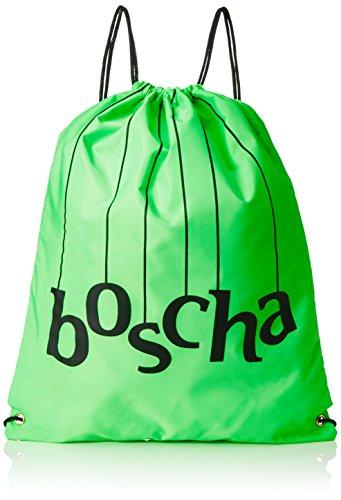 Boscha Apple Bandolera Verde Boscha Mujer Bolso rq1OrBf