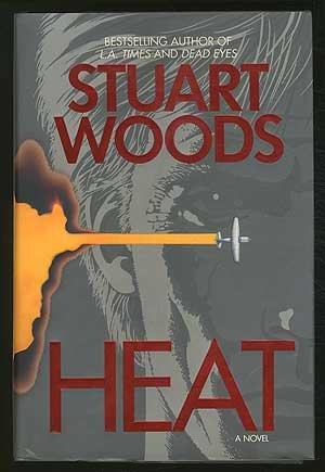 stuart woods novels in order