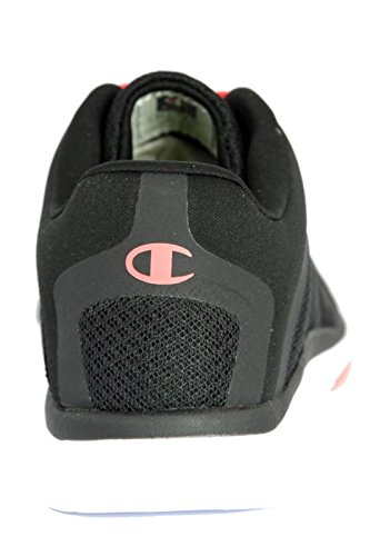 Champion Running Low Nero Shoe Donna Alpha Scarpe Cut ZZpx4PCwq