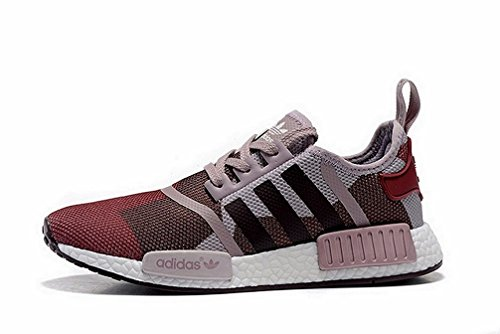 Adidas Originals NMD R1 - running trainers sneakers mens DHL - 100 Original (USA 9.5) (UK 9) (EU 43)