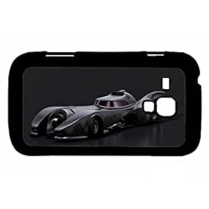 Generic For Galaxy Trend Duos S7562 With Batman Arkham City Nice Phone Case For Guys Choose Design 14