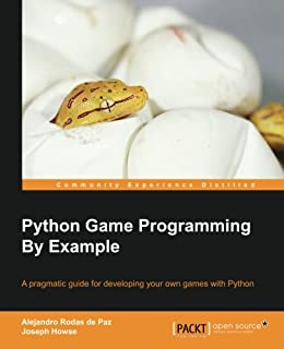 Game Programming With Python (Game Development Series): Sean