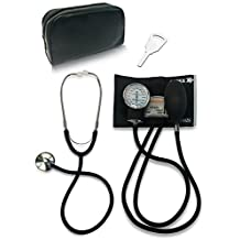 Primacare DS-9194 Classic Series Pediatric Blood Pressure Kit with Stethoscope