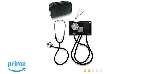 Primacare DS-9194 Classic - Kit Pediátrica de Tensiómetro y Estetoscopio: Amazon.es: Salud y cuidado personal
