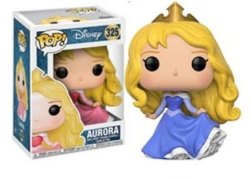 Funko Pop! Disney Sleeping Beauty - Aurora