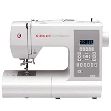 SINGER SEWING CO 40 Confidence Sewing Machine REFURBISHED 40 Amazing Refurbished Sewing Machines Uk