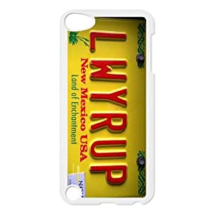 FLYBAI Better Call Saul Phone Case For Ipod Touch 5 [Pattern-2]