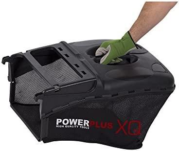 Powerplus 502 mm, Potente 160 CC 4 Tiempos Motor Honda Gasolina ...