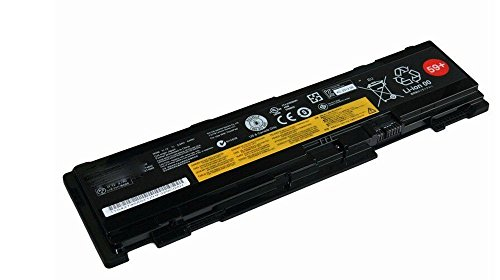 Lenovo 51j0497 Notebook Battery - 11.1V 44Wh 3900mAh 42T4690 51J0497 42T4691 42T4689 Battery Compatible with Lenovo ThinkPad T400s T410s Laptop