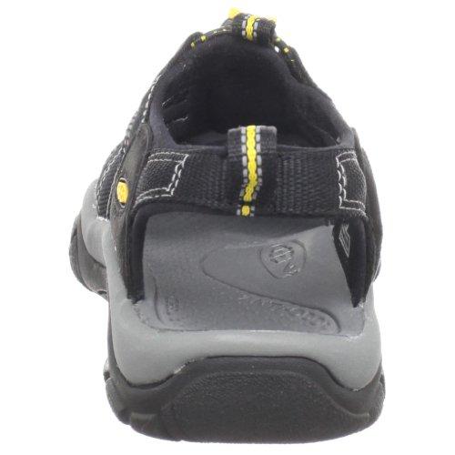 Keen Sandals Newport Black H2 Women's 8q8r4wSA