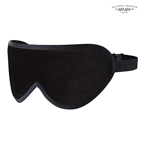 Masters of Mayfair Sleeping Mask