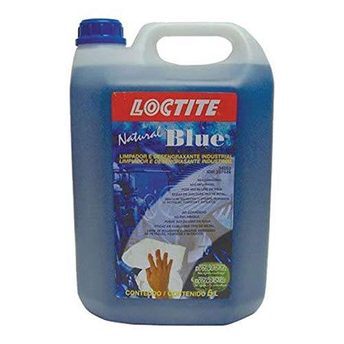 Natural Blue Loctite 287445 5 litros