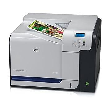 Impresora láser HP Color LaserJet CP3525dn USB Red 30 ppm ...