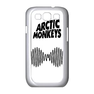 High quality Arctic Monkey band, Arctic Monkey logo, Rock band music protective case cover For Samsung Galaxy S3 LHSB9716610