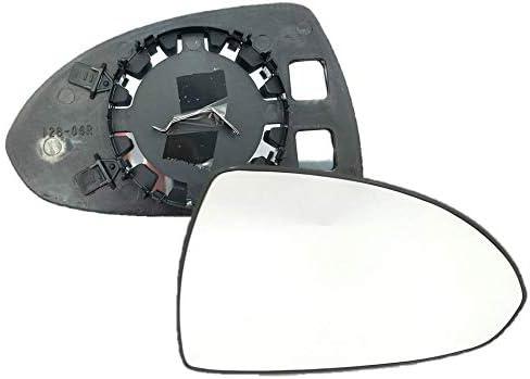 Spiegelglas Spiegel Außenspiegel Glas Rechts Corsa D E 1426558 Auto