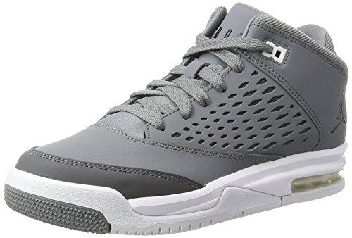 Bianca Origin Scarpe Flight 4 cool dk Nike Jordan Jordan Jordan Uomo nero Bg   d12921