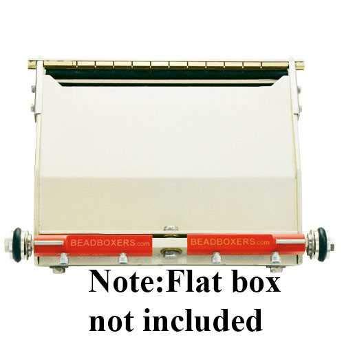 Beadboxers Flat Box Cornerbead Taping Retrofit Kit by Beadboxers (Image #4)