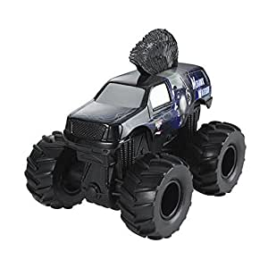 Hot Wheels Essentials - Monster Trucks gama 1:64 (21572)