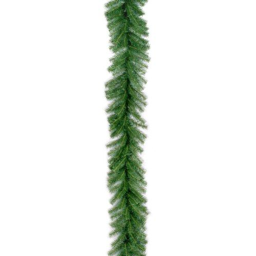 National Tree 9 Foot by 10 Inch Norwood Fir Garland (NF-9A-1) - Garland Fir Norwood
