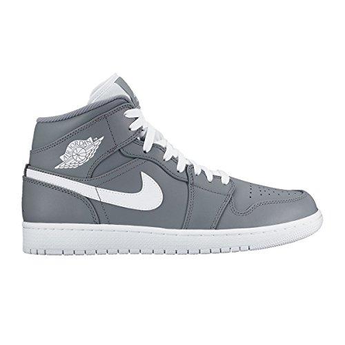 aj 1 grey - 1