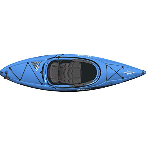 Dagger Zydeco 9.0 Kayak Blue, One Size