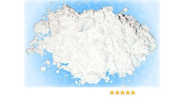 Carbonato de polvo estroncio, 1 kg: Amazon.es: Bricolaje y ...