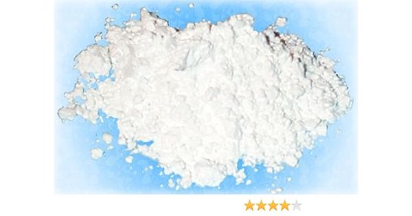 Carbonato de Magnesio Luz en Polvo Fino - 100 g
