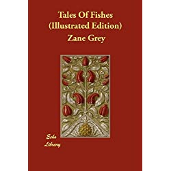 Tales Of Fishes (Illustrated Edition)
