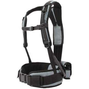 Minelab Pro-Swing 45 Harness for Garden Metal Detector