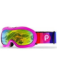 Ski Goggles Amazon Com