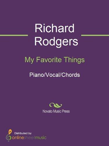 My Favorite Things Kindle Edition By Julie Andrews Lorrie Morgan