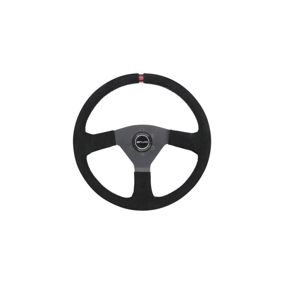 Shutt Racing Steering Wheel