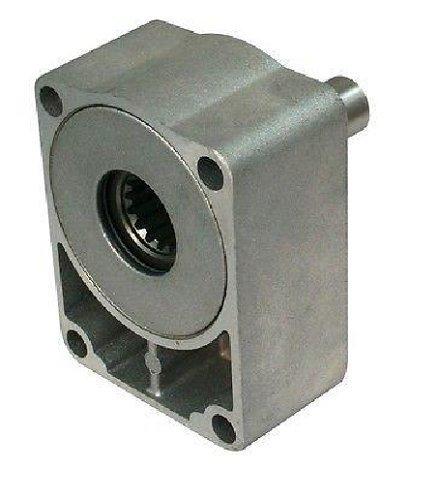 Pumpe haltung-unterstützung, Gruppe 2, Verstärkte, Zylindrische schacht 1 kugellager
