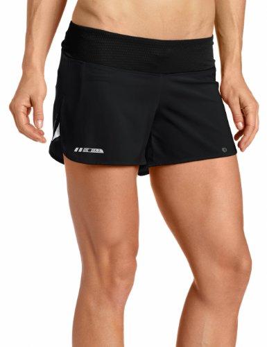 PEARL IZUMI Women's Fly Short, Black, X-Large