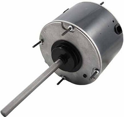 Packard 43732 Condenser Fan Motor, 5-5/8