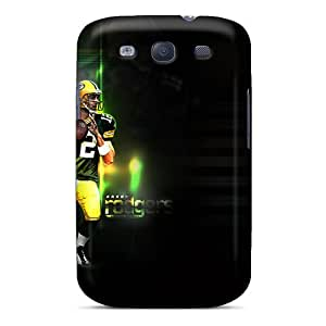 For Galaxy S3 Protector Cases Green Bay Packers Phone Covers Black Friday
