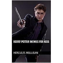 Harry Potter Memes for Kids