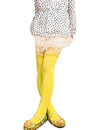 a0f4b9ad32adc Amazon.com: Yellows - Tights / Socks & Tights: Clothing, Shoes & Jewelry