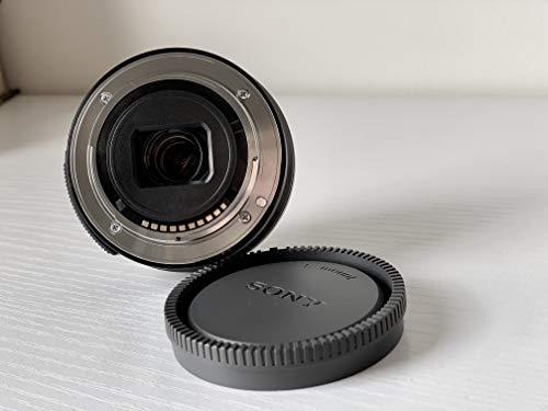 Sony Alpha E-Mount Lens