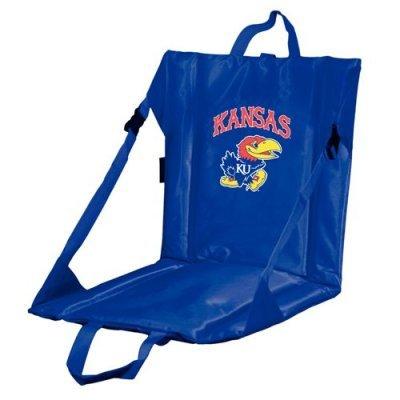 - NCAA Kansas Jayhawks Stadium Seat