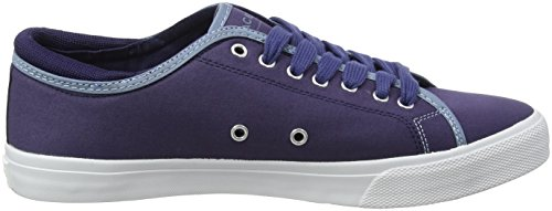 Plimsole Hackett Azul London Ink Zapatillas Hombre Classic para Mr vxTq7