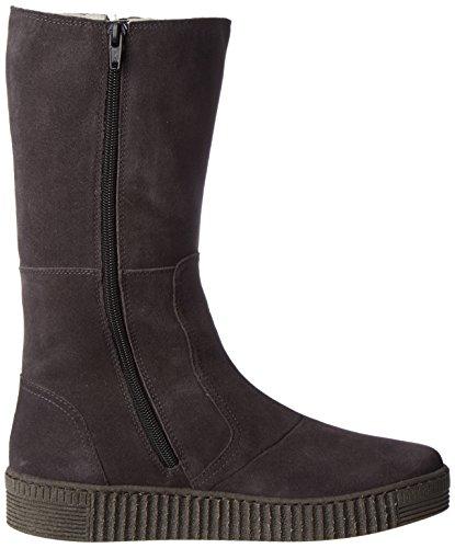 Gabor Ladies Jollys Boots Grigio (pepe (antracite))