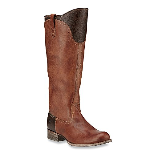 Ariat Womens Paragon New West Chai