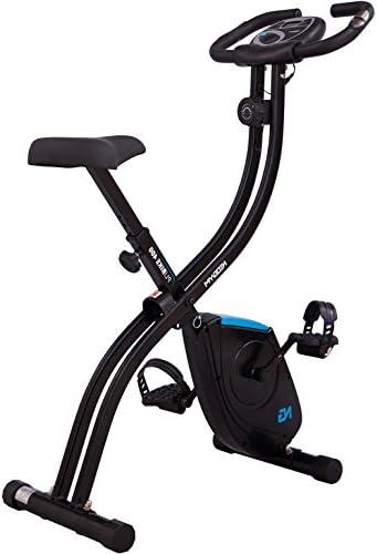 Bicicleta ultra-plegable Neogym Plibike 400: Amazon.es: Deportes y ...