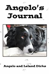 Angelo's Journal: A blank book for journaling, doodling, and poetry (Hermit Journals) (Volume 1) Paperback