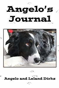 Angelo's Journal: A blank book for journaling, doodling, and poetry (Hermit Journals) (Volume 1)