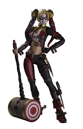 Bandai Tamashii Nations S.H. Figuarts Harley Quinn