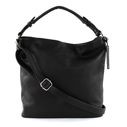 Nero Pamina Aus Preussen Bags Donna Shoppers nero and Fritzi Shoulder anvpdv
