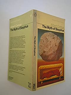 the myth of sisyphus and other essays amazon co uk albert camus  the myth of sisyphus modern classics written by albert camus 1975 edition